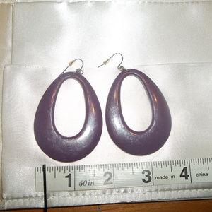 Earrings  item #71